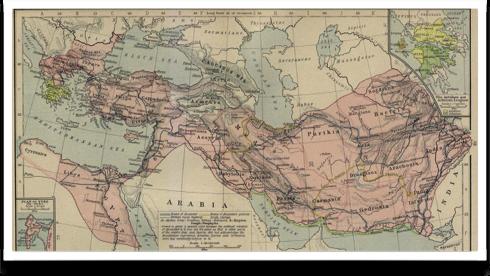 Alexander map-1
