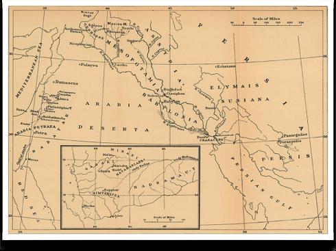 Alexander map-2